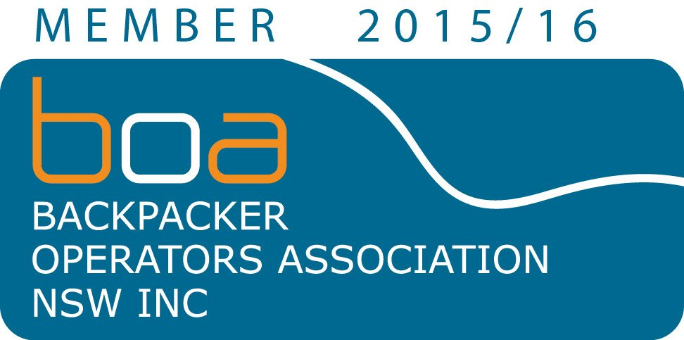 Backpacker Operators Association