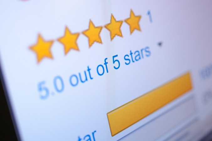 Online Hotel Reviews Matter